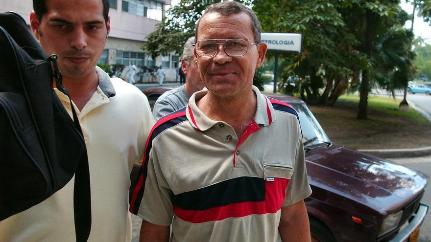 Muere en Miami exprisionero político cubano del Grupo de los 75