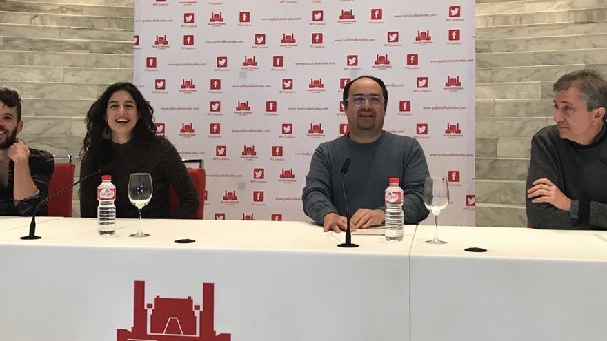 """Ruido Interno estrenará en el Palacio de Festivales 'Hoy me siento...', una obra infantil """"llena de estímulos"""""""
