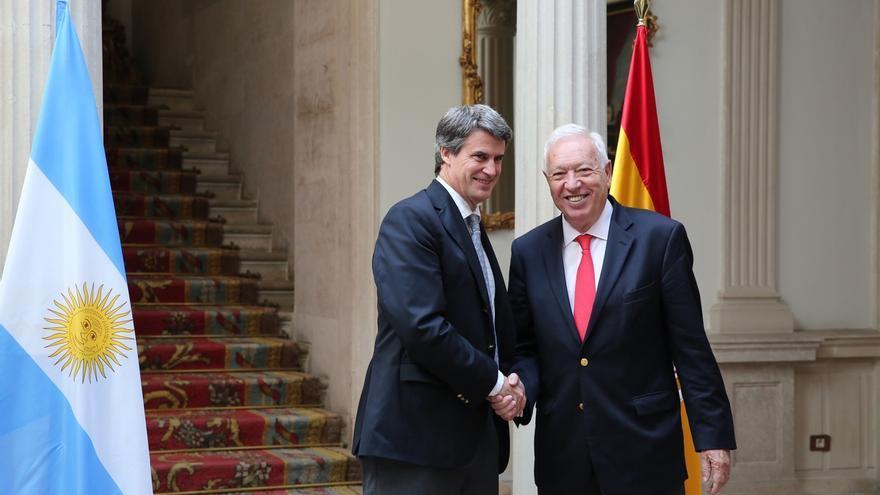 España ve con con toda simpatía la candidatura de la argentina Malcorra a secretaria general de la ONU