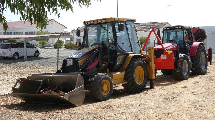 """Ecologistas piden la paralización inmediata de la """"barbaridad"""" iniciada con el depósito de gas de Doñana"""