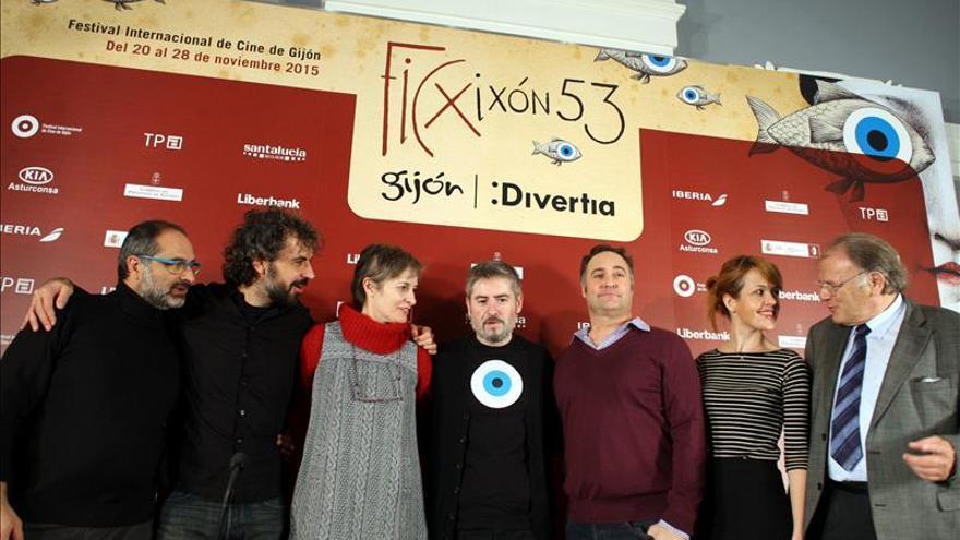 Film del coreano Hong Sang-Soo, premio mejor largometraje del Festival Gijón