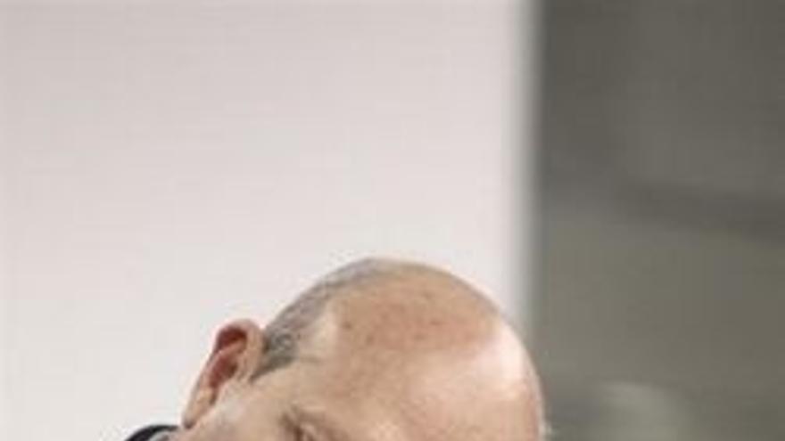 José Ignacio Wert. (EP)