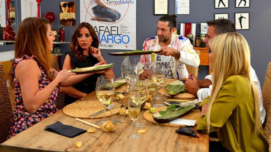 Ven a cenar conmigo, summer edition