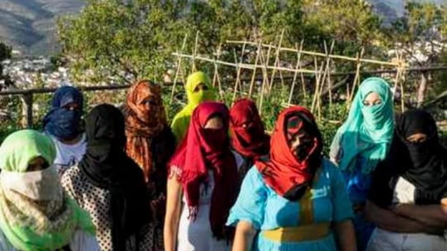 mujeres sexo malaga