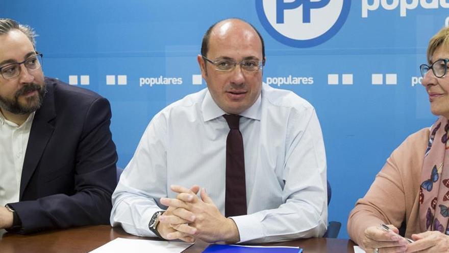 El Parlamento de Murcia debatirá la moción de censura el 5 y el 6 de abril