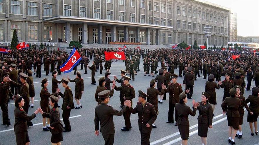 Corea del Norte amenaza a EE.UU. con realizar un ataque nuclear preventivo