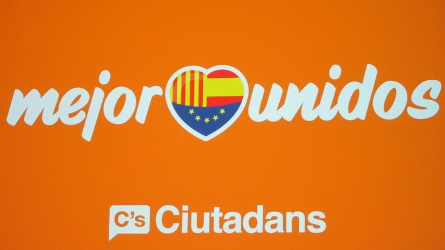C's apela a la unión de Cataluña, España y Europa en el lanzamiento de su precampaña