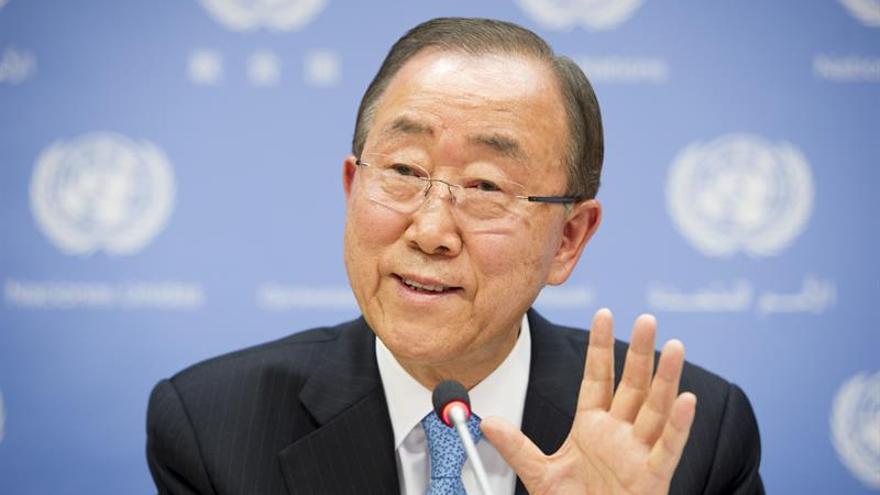 Más de un millón de firmas piden en la ONU garantizar los derechos de los refugiados