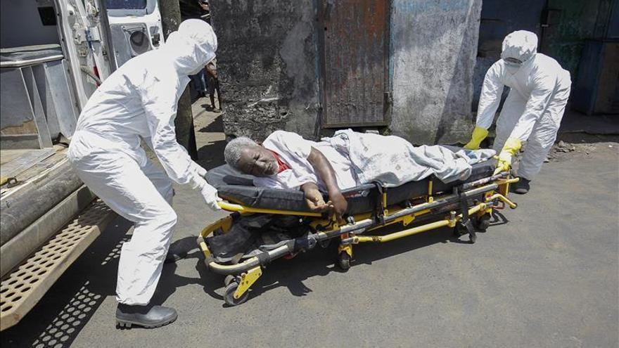 El ébola se extiende en Bamako con otra muerte, la tercera desde el martes