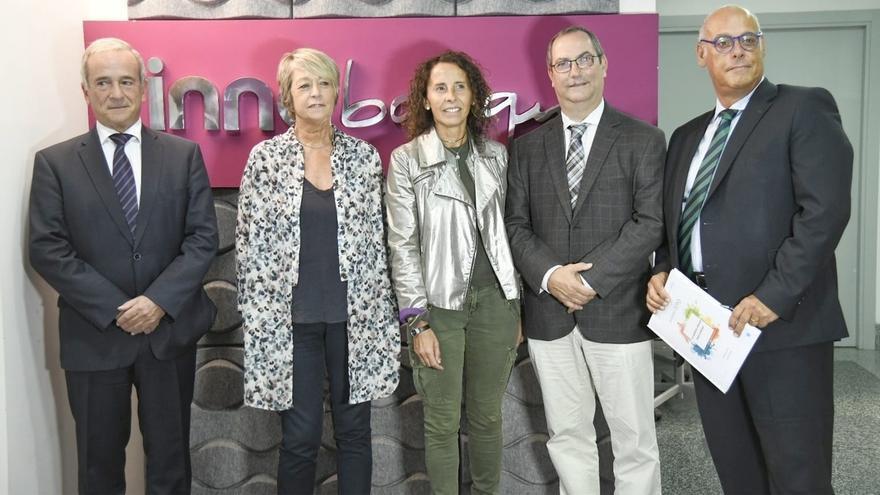 Municipios, diputaciones y grupos parlamentarios diseñan un futuro sostenible para Euskadi