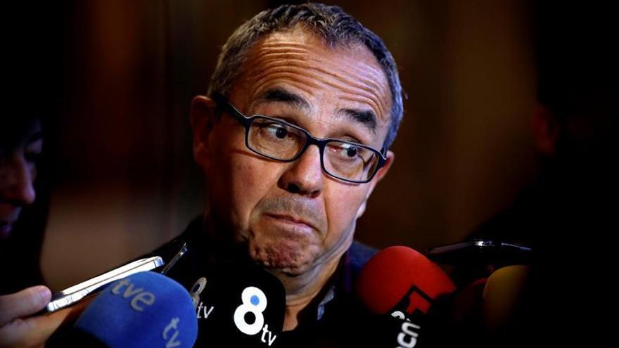 """Coscubiela pide a Soler no trasladar a los Mossos sus actitudes """"xenófobas"""""""