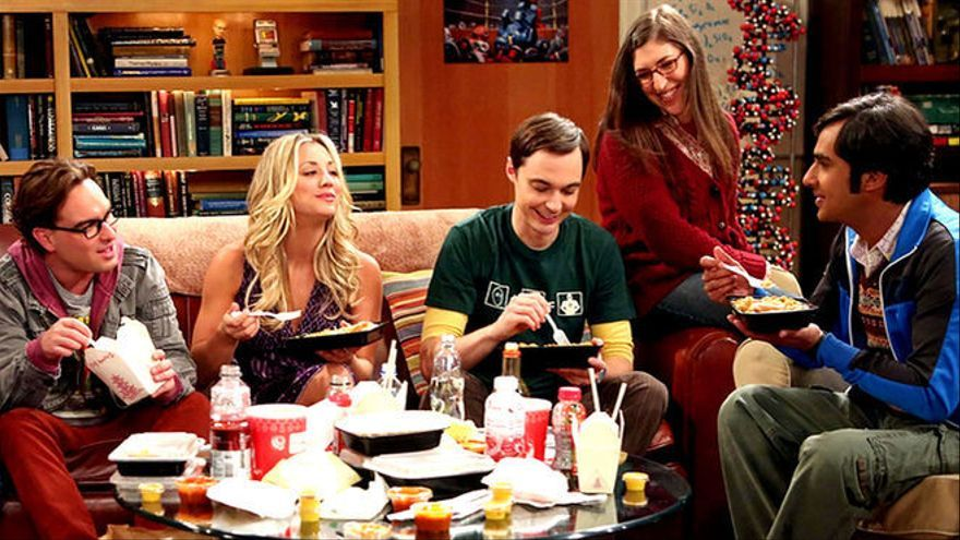 El productor de The Big Bang Theory prepara una nueva comedia para CBS