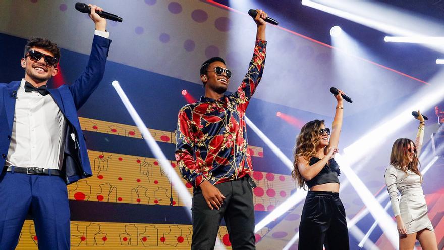 ¿Qué canción debe representar a España en Eurovisión? ¡Vota en nuestra encuesta!