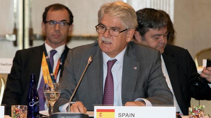 España ofrece a México toda la ayuda necesaria tras el terremoto