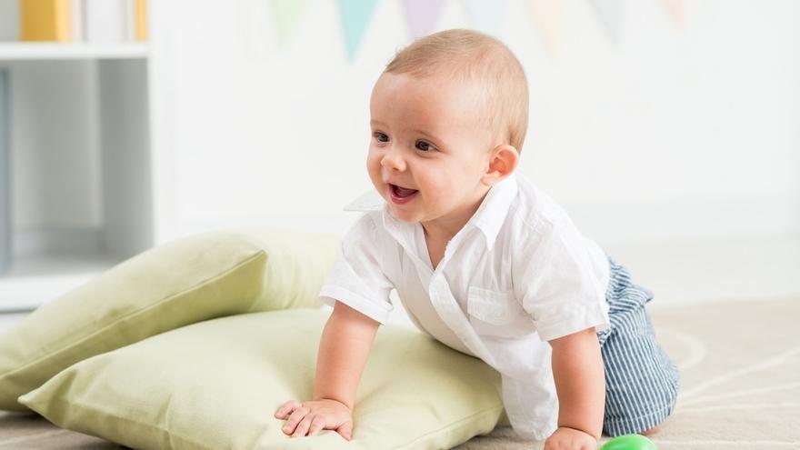 Disminuyen los nacimientos en Euskadi un 11,1% en el primer trimestre de 2017