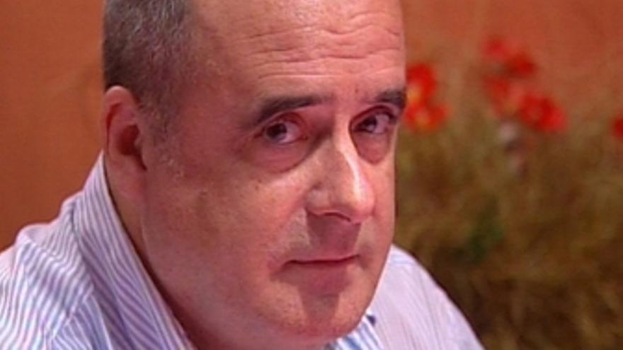 Entrevista de Europa Press a Joseba Egibar sobre kale borroka R