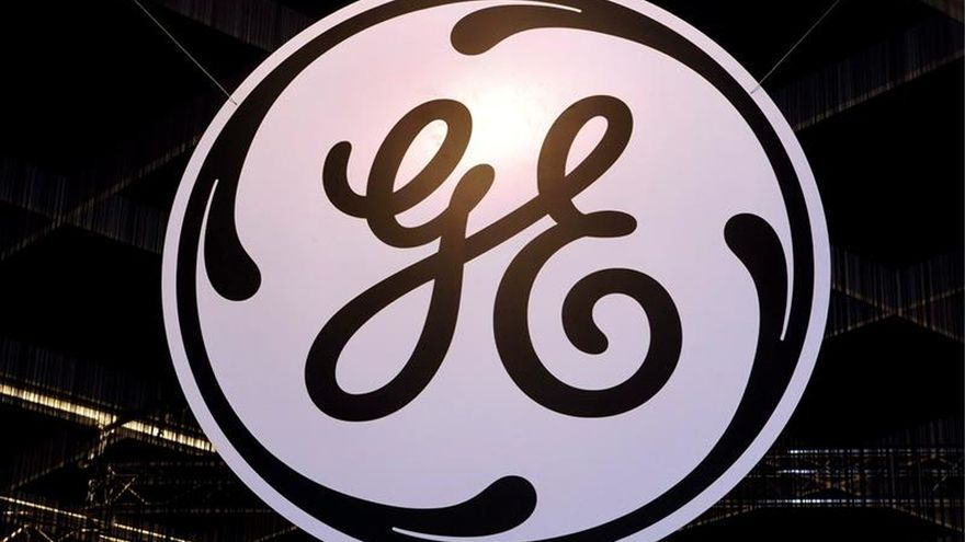 General Electric triplica sus beneficios en el primer trimestre
