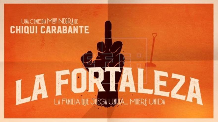 """""""La Fortaleza"""", de Chiqui Carabante, comienza su rodaje en tierras extremeñas"""