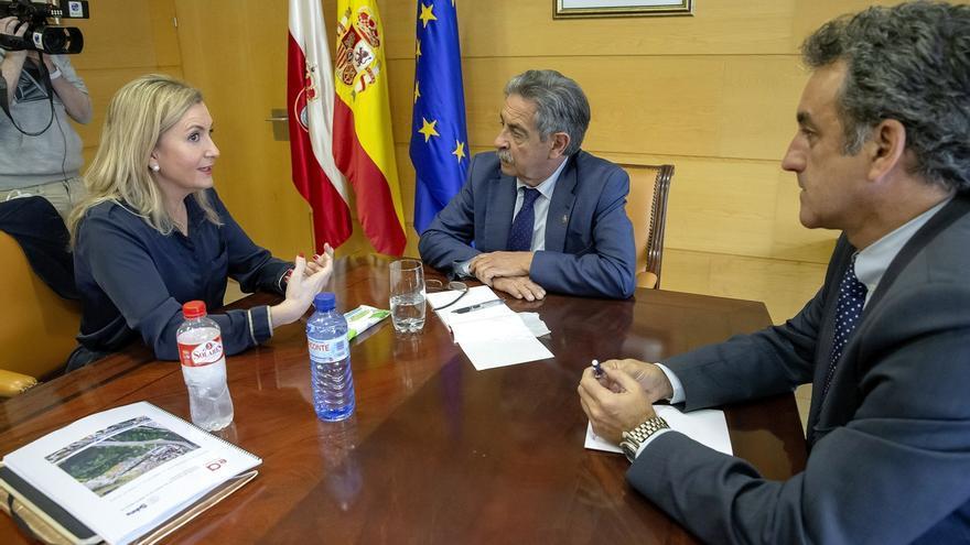 Sniace se plantea trasladar su sede social de Madrid a Cantabria