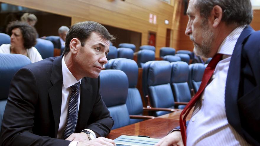 Barranco (PSM) pide a la Iglesia que destine más fondos a Cáritas Española