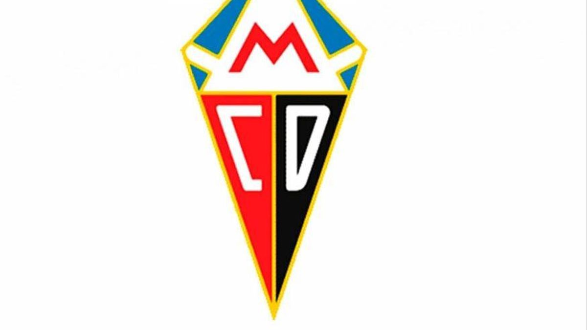 Escudo del CD Mensajero.
