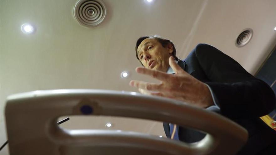 El PP apela a responsabilidad del PSOE para sacar adelante los presupuestos
