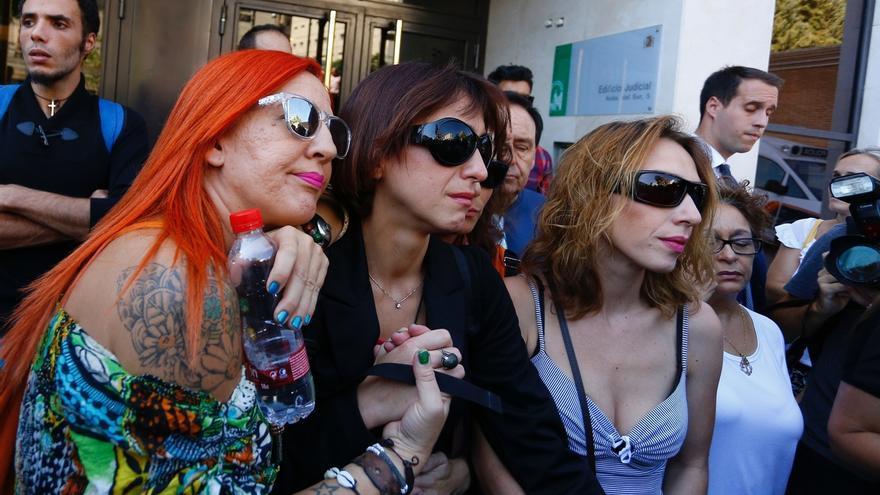 La defensa de Juana Rivas pedirá en Italia que sus hijos viajen en Semana Santa y verano a Granada