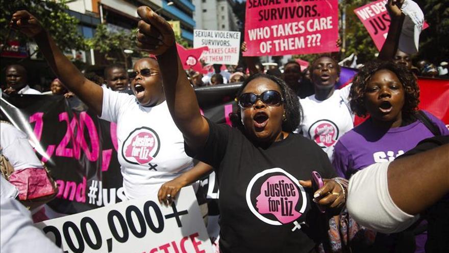 La Policía de Kenia no halla pruebas para acusar a los supuestos violadores de una menor