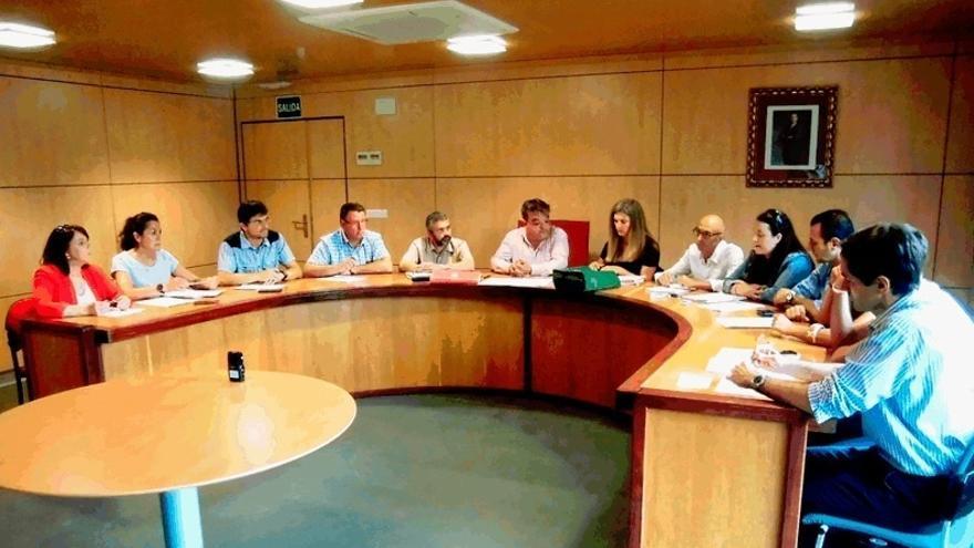 Pleno abordará la nulidad de tres contratos del anterior equipo de Gobierno (PP), avalada por Consejo de Estado