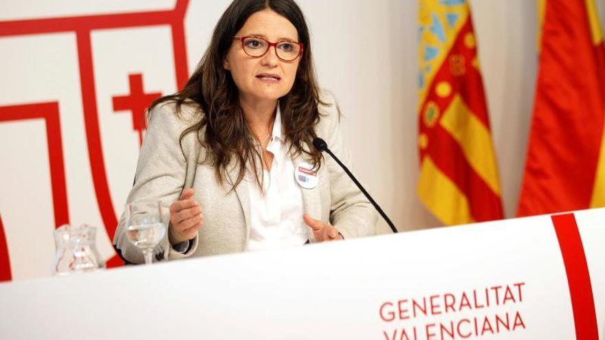 """El Gobierno valenciano investiga supuestos cursos para """"curar"""" a homosexuales"""