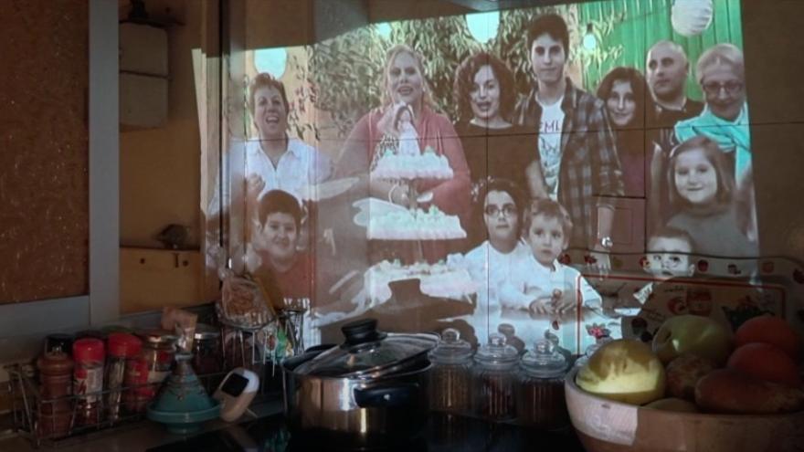 Fotograma del vídeo de la Plataforma del Audiovisual Andaluz