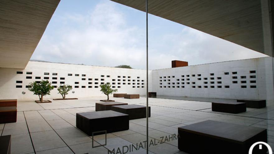 Museo de Medina Azahara | MADERO CUBERO