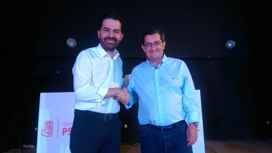 PSOE celebra este domingo primarias en Almería, Málaga y Granada al lograr más de un precandidato los avales requeridos