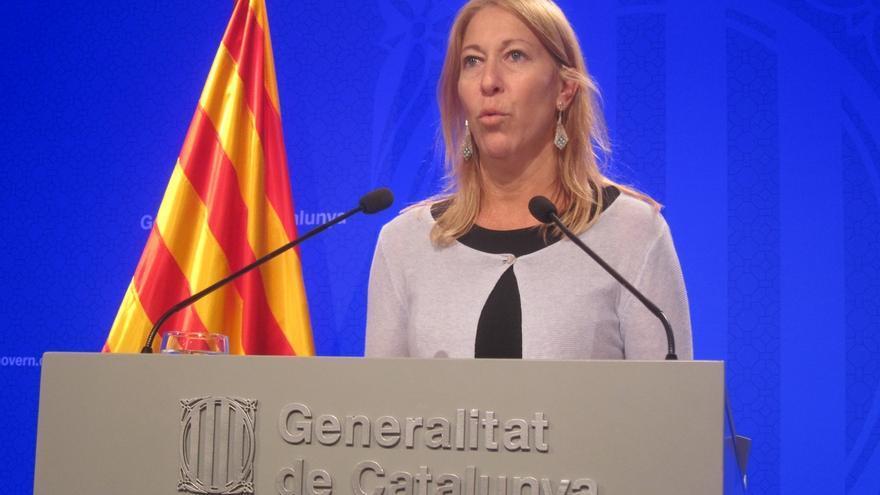 """El Govern sobre la 'Operación Cataluña': """"No nos quedaremos con los brazos cruzados"""""""