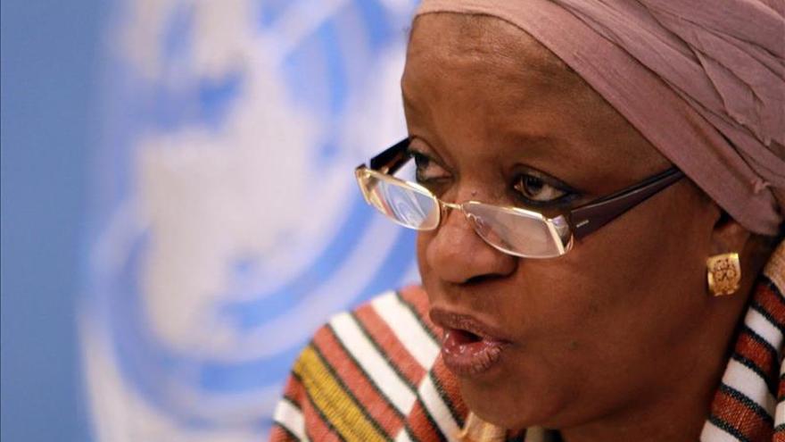 """La ONU denuncia el """"alto nivel de sofisticación"""" de la violencia sexual en Oriente Medio"""