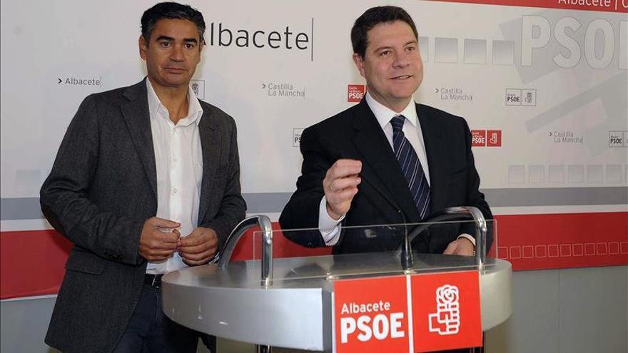 García-Page dice que se presentará a unas primarias, todavía no ha decidido a cuáles