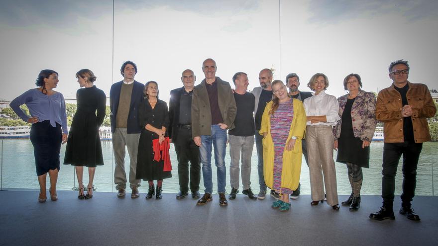 Dolor y gloria, de Almodóvar, aspira a los galardones a Mejor película, Mejor dirección, Mejor guion y Mejor actor por el enésimo trabajo de Antonio Banderas para el cineasta manchego.