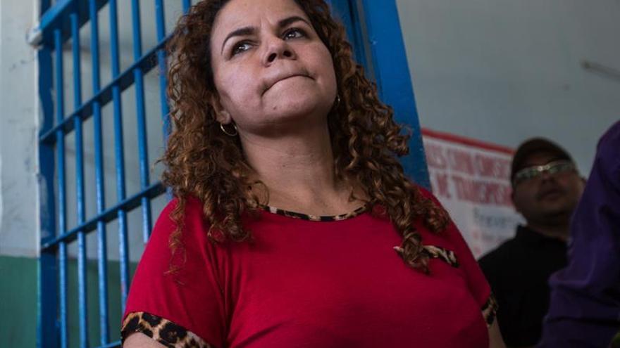 El Gobierno frenó un alzamiento militar en el oriente de Venezuela, según una chavista