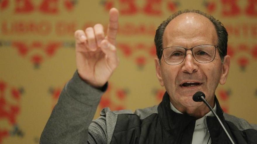 El sacerdote Solalinde dice que el movimiento migratorio es imparable