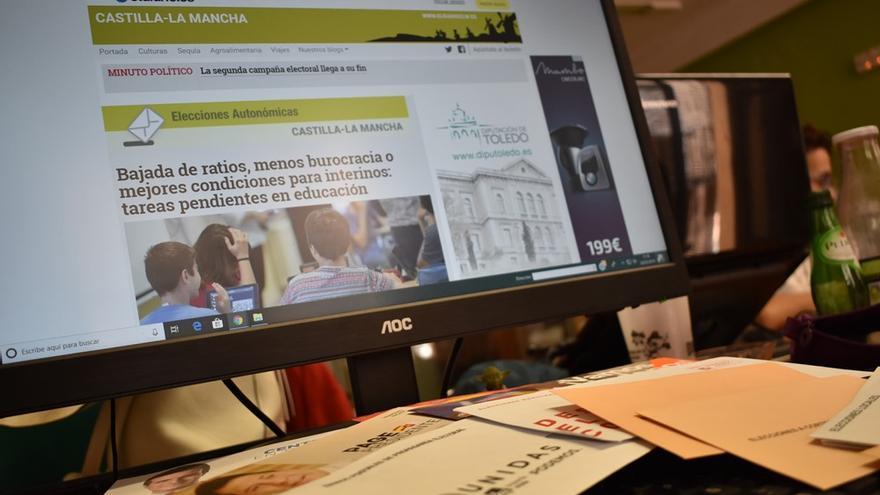 eldiario.es Castilla-La Mancha