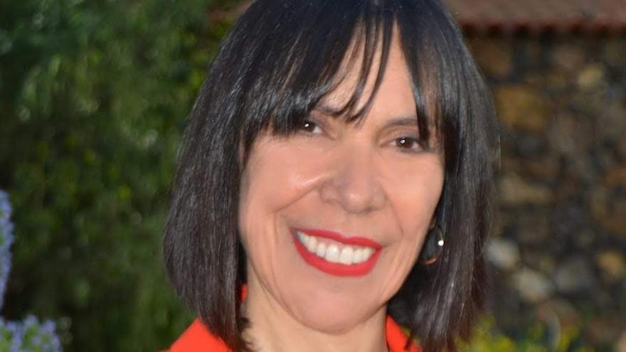 Jenny García Cáceres.