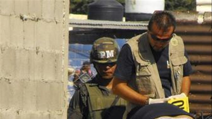 Narcotráfico en México