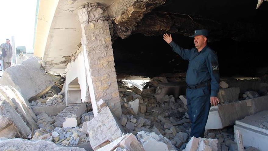 Al menos 4 muertos en un atentado suicida en una escuela coránica en Kabul