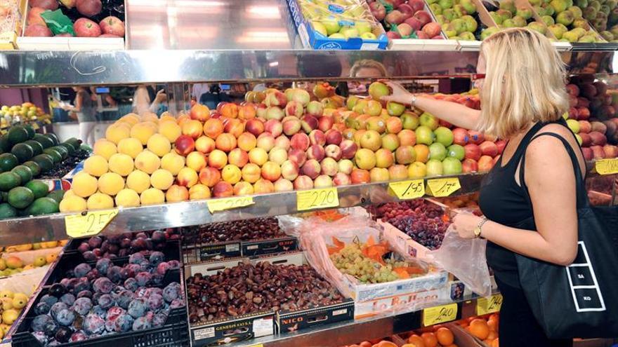 La dieta mediterránea ayuda a combatir la depresión severa, según un estudio