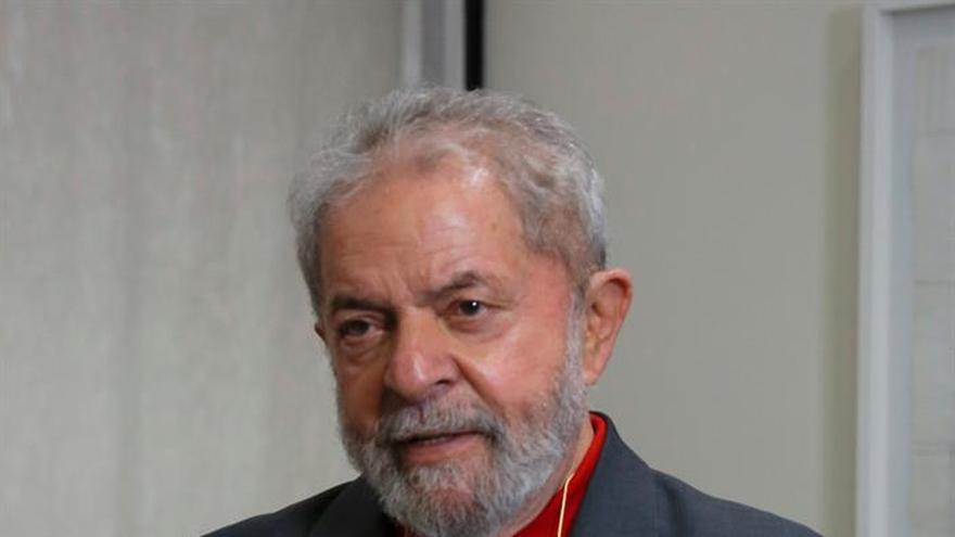 Lula ganaría a un eventual candidato del PSDB en los comicios de 2018, según una encuesta