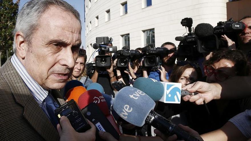 Confirman la prisión provisional para 5 acusados de violación en los Sanfermines'16