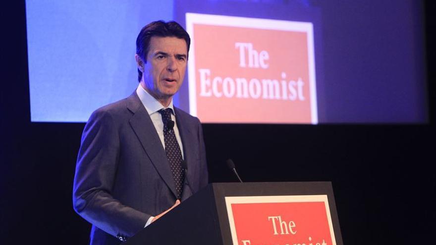José Manuel Soria. (EUROPA PRESS)