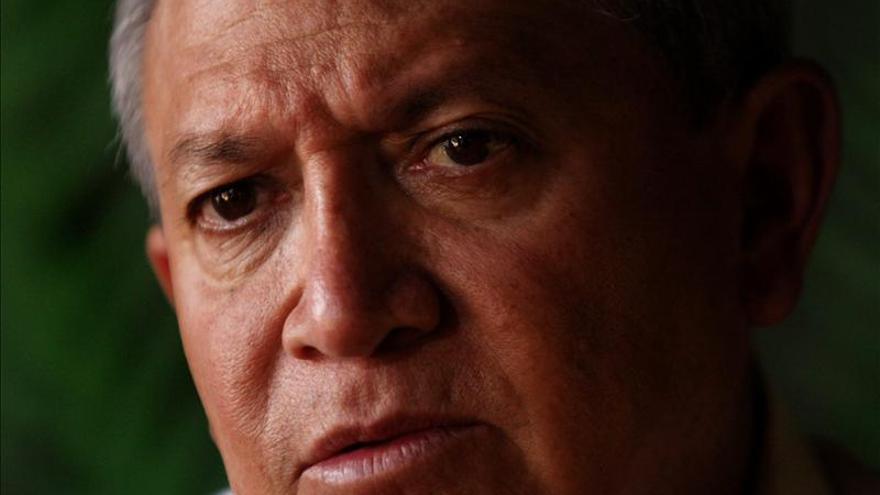 Un muerto y nueve heridos en una operación contra la minería ilegal en Ecuador