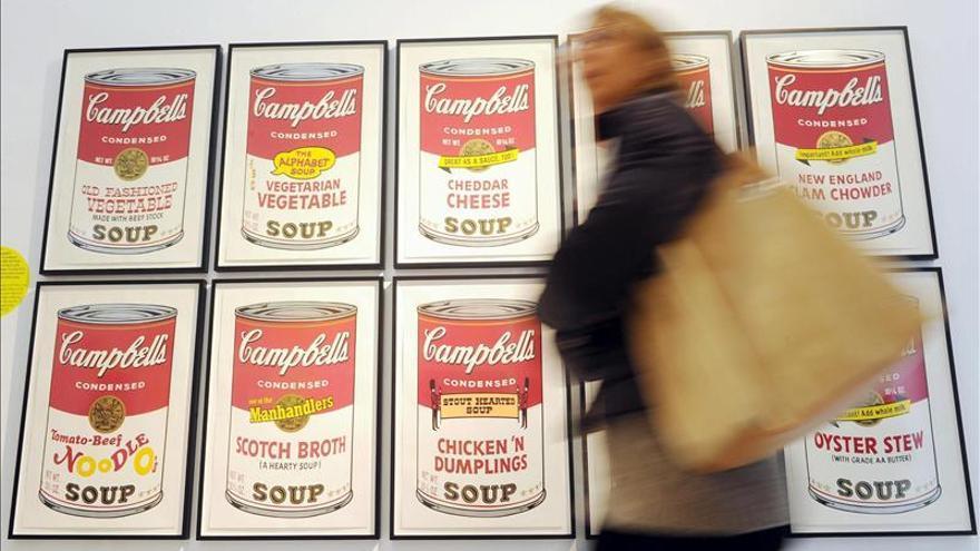 Sopas Campbell