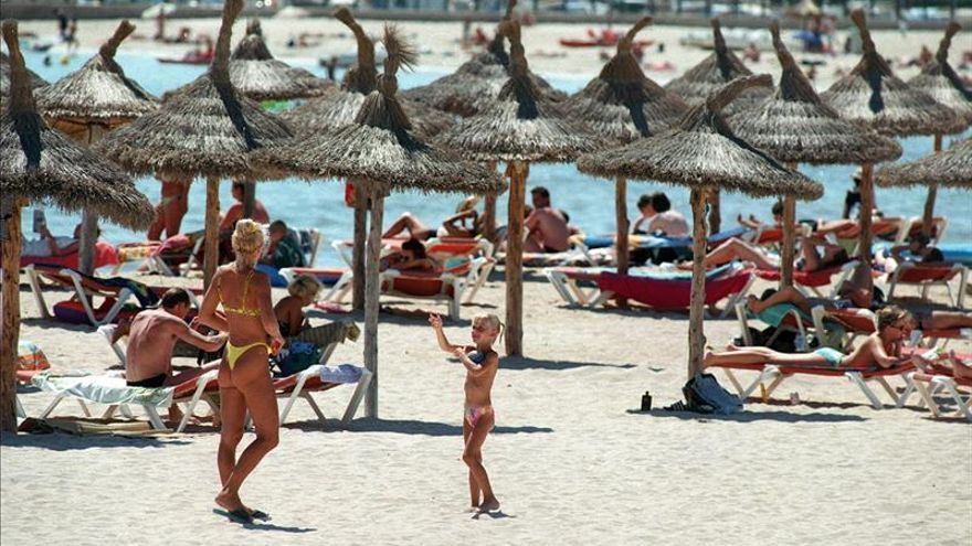 Palma de Mallorca, mejor ciudad del mundo para vivir para The Sunday Times